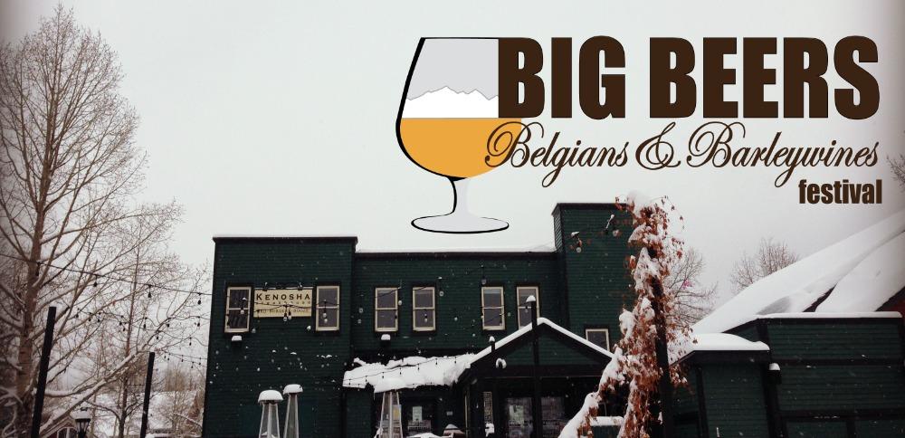 big beers smaller