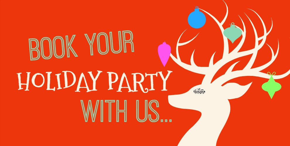 book your holiday party 990