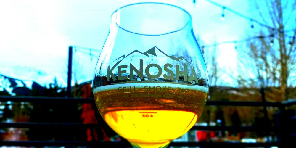 kenosha glass pt3 slider