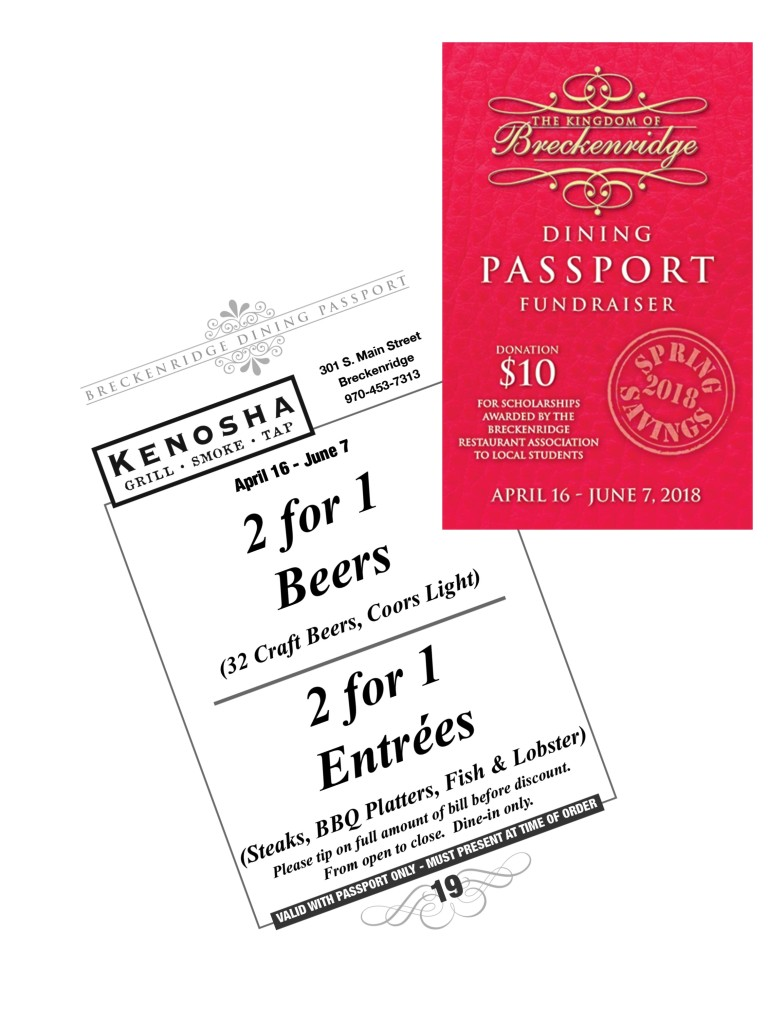 kenosha passport